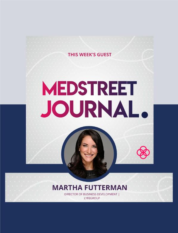 Medstreet Journal podcast