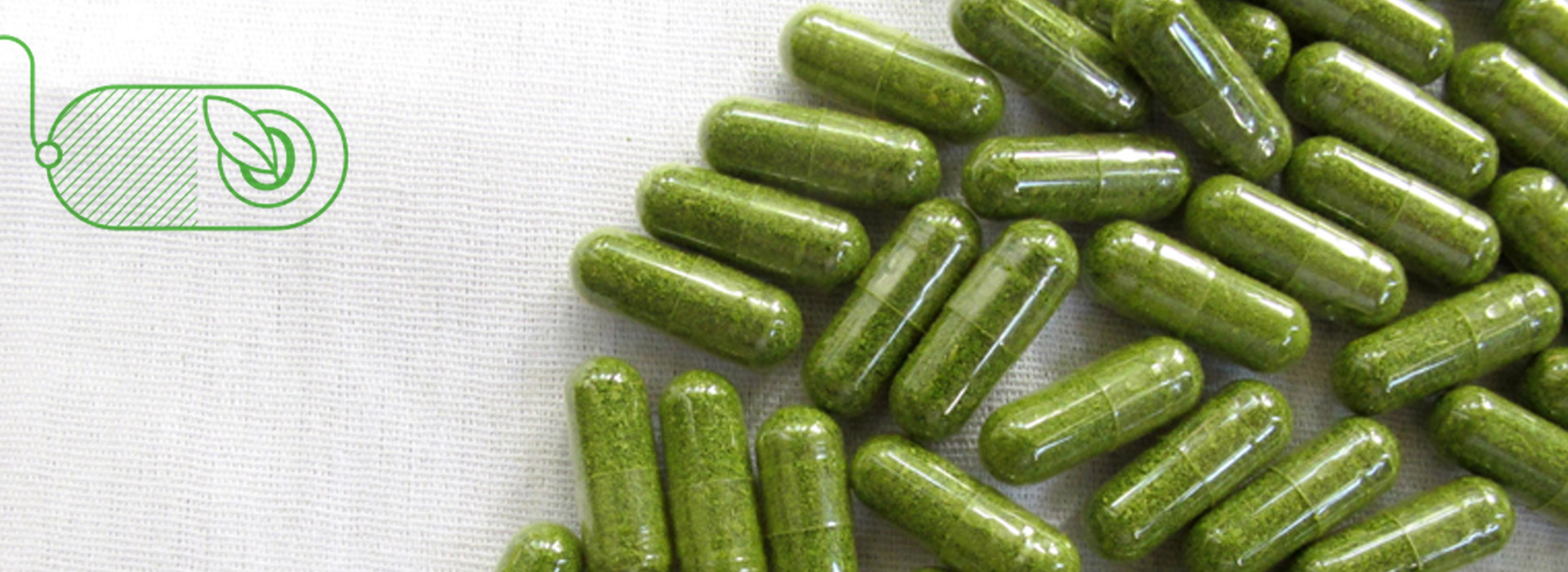How to meet consumer demand for vegetarian capsules