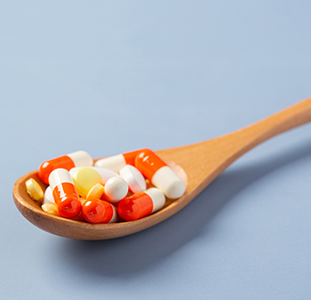 Check out CapsCanada´s wide variety of solutions for Dietary Supplements