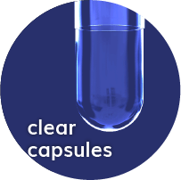 Clear Capsules