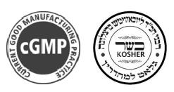 Logo-kosher-CGMP-G-Caps